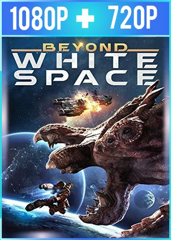 Beyond White Space (2018) HD 1080p y 720p Latino