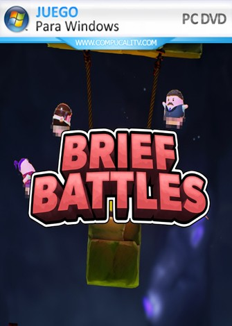 Brief Battles PC Full Español
