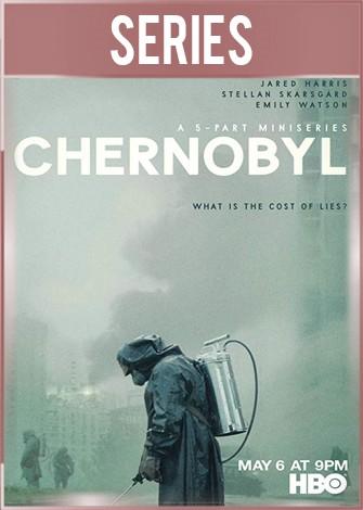 Chernobyl Temporada 1 HD 720p Latino Dual