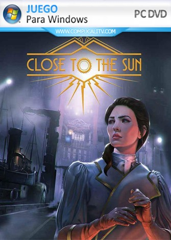 Close to the Sun PC Full Español