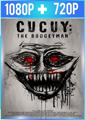 Cucuy The Boogeyman (2018) HD 1080p y 720p Latino