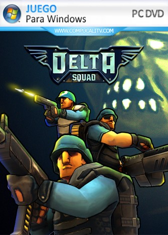 Delta Squad PC Full Español