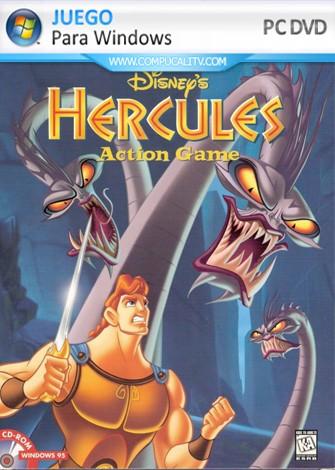 Disneys Hercules PC Full