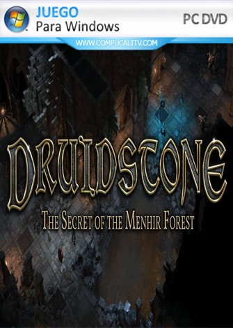 Druidstone The Secret of the Menhir Forest PC Full
