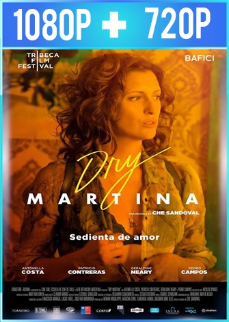 Dry Martina (2018) HD 1080p y 720p Latino