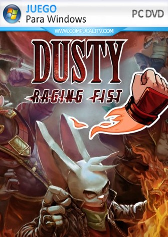 Dusty Raging Fist PC Full Español