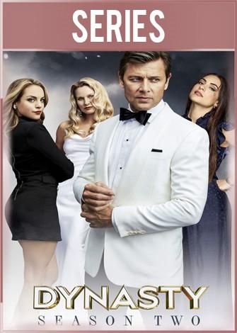 Dynasty Temporada 2 Completa HD 720p Latino Dual