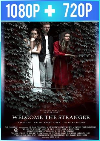 El extraño (2018) HD 1080p y 720p Latino