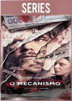 El Mecanismo Temporada 2 Completa HD 720p Latino