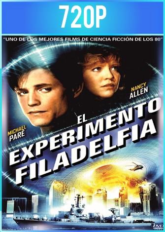 El experimento Filadelfia (1984) BRRip HD 720p Latino Dual