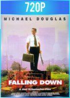 Falling Down [Un dia de furia] (1993) BRRip HD 720p Latino Dual