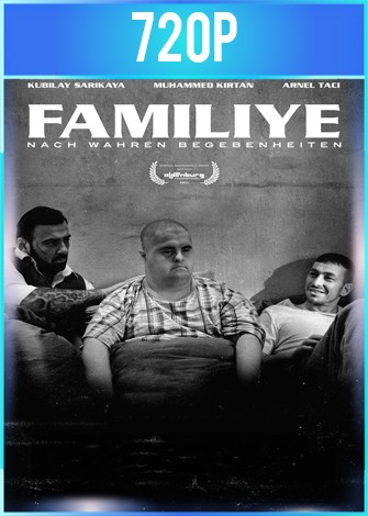 Familiye (2017) BRRip HD 720p Latino Dual