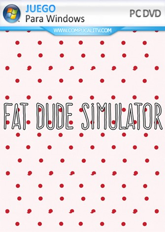 Fat Dude Simulator PC Full