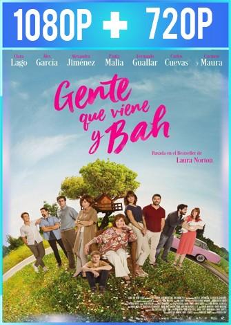 Gente que viene y bah (2019) HD 1080p y 720p Castellano