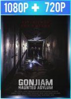 Gonjiam Haunted Asylum (2018) HD 1080p y 720p Latino