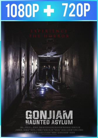 Gonjiam Haunted Asylum (2018) HD 1080p y 720p Latino