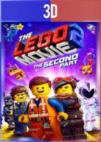 La gran aventura: Lego 2 (2019) 3D SBS Latino Dual