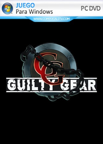 GUILTY GEAR PC Full