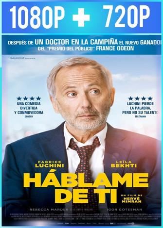 Háblame de ti (2018) HD 1080p y 720p Latino