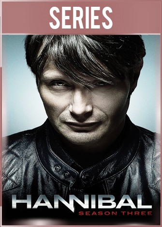Hannibal Temporada 3 Completa HD 720p Latino Dual