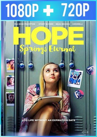 Hope Springs Eternal (2018) HD 1080p y 720p Latino