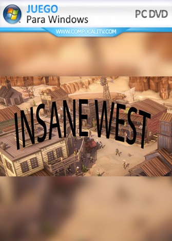 INSANE WEST PC Full