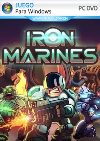 Iron Marines PC Full Español
