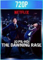 Jo Pil-ho El Despertar de la ira (2019) HD 720p Latino Dual