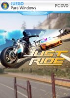 Just Ride Apparent Horizon PC Full