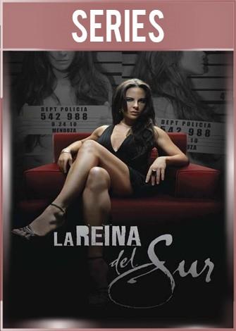 La reina del sur Temporada 1 Completa HD 720p Latino