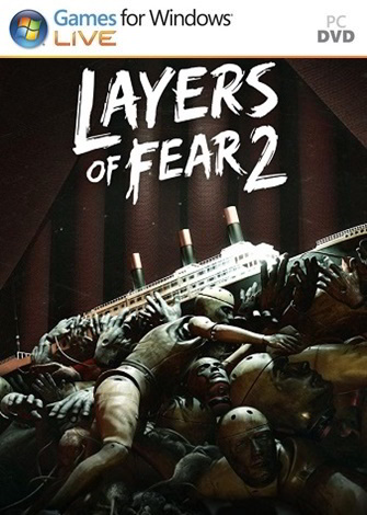 Layers of Fear 2 PC Full Español [GoogleDrive] SilvestreHD