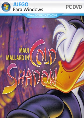 Maui Mallard in Cold Shadow PC Full