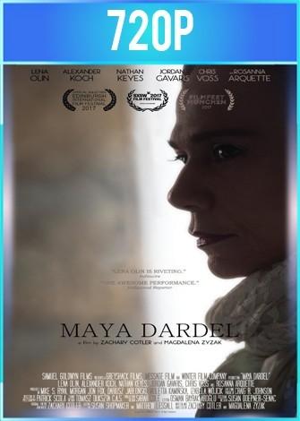 Maya Dardel (2017) HD 720p Latino Dual