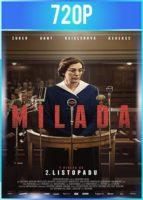 Milada (2017) HD 720p Latino Dual