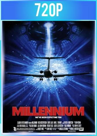 Millennium (1989) HD 720p Latino Dual