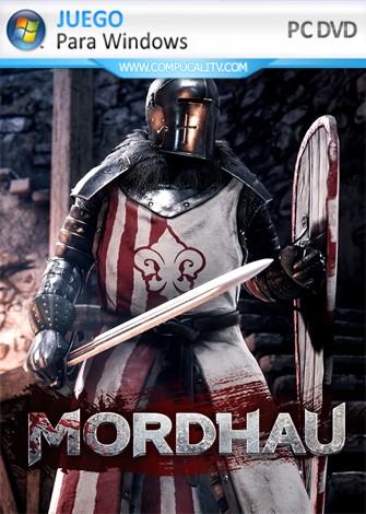 MORDHAU PC Full Español
