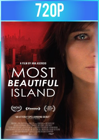 Most Beautiful Island (2017) HD 720p Latino Dual