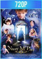 Nanny McPhee La nana mágica (2005) BRRip HD 720p Latino Dual