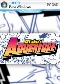 Otakus Adventure PC Full
