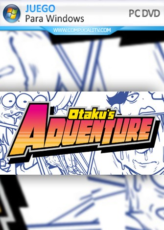Otakus Adventure PC Full