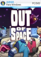 Out of Space PC Full