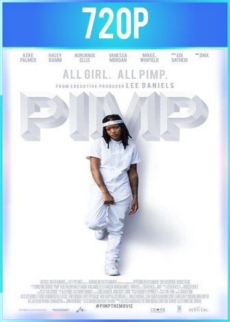 Pimp (2018) BRRip HD 720p Latino Dual
