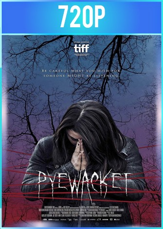 Pyewacket (2017) HD 720p Latino Dual