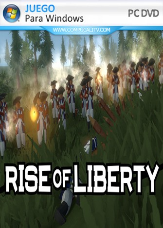 Rise of Liberty PC Full Español