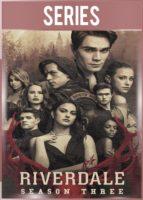 Riverdale Temporada 3 HD 720p Latino Dual