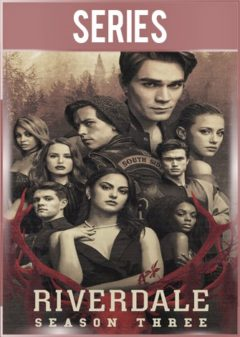 Riverdale Temporada 3 HD 720p Latino Dual