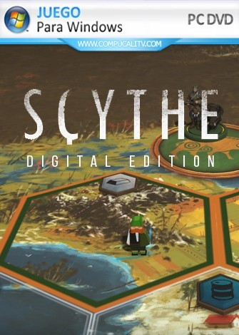 Scythe Digital Edition Invaders from Afar PC Full Español
