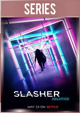 Slasher Temporada 3 Completa HD 720p Latino Dual
