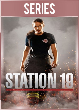 Station 19 Temporada 1 Completa HD 720p Latino Dual