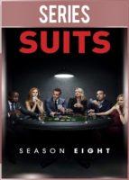 Suits Temporada 8 Completa HD 720p Latino Dual